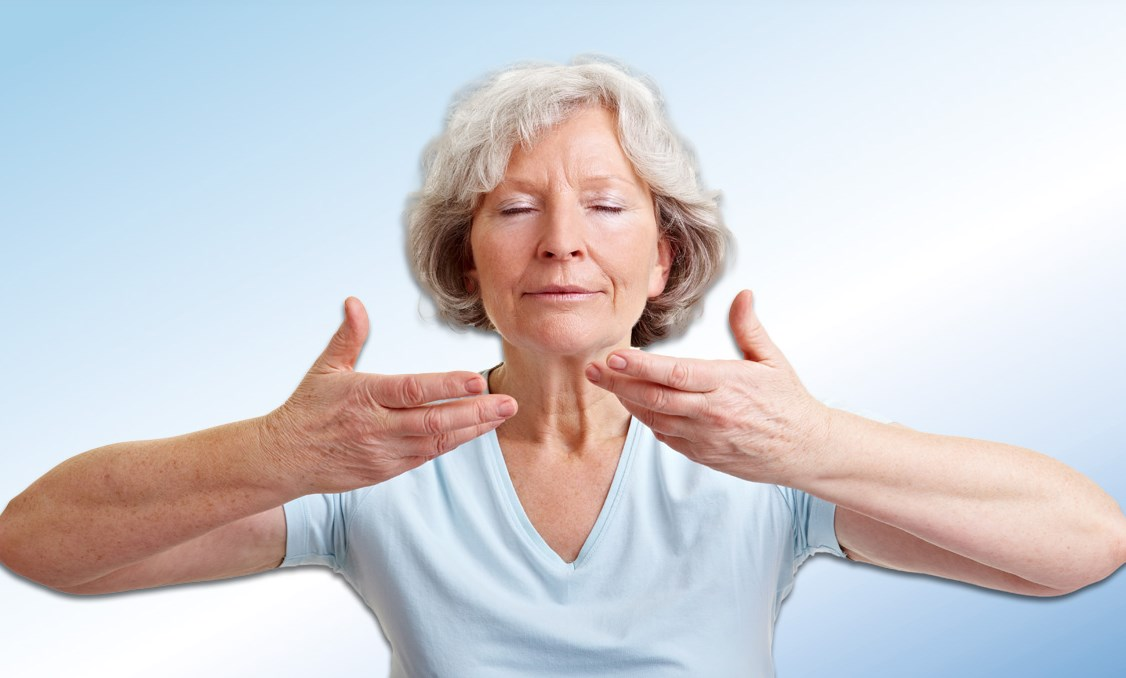 Дыхательная гимнастика при заболеваниях щитовидной железы