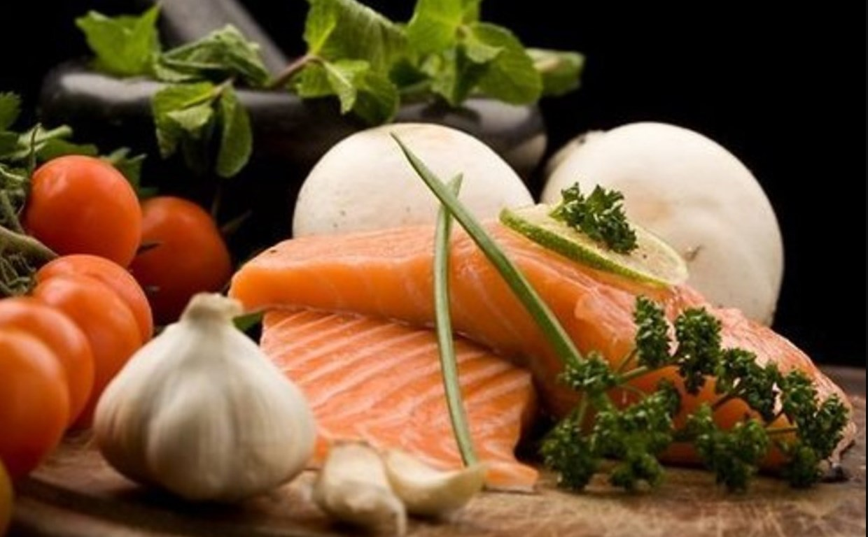Правильное питание при заболеваниях щитовидной железы