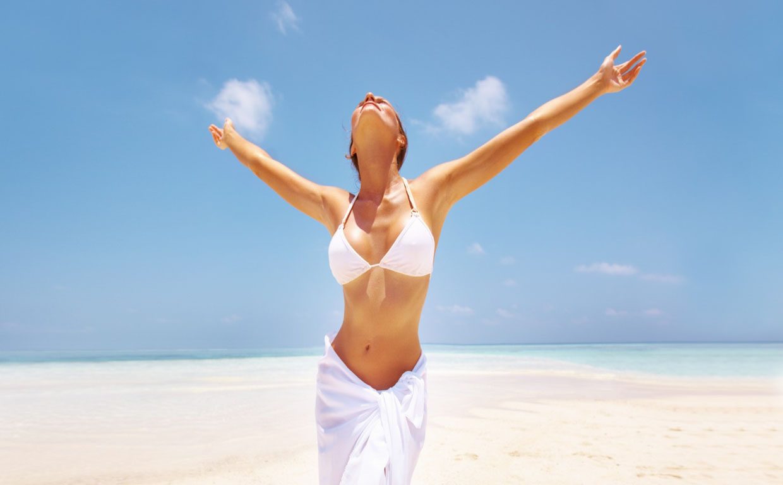 Здоровье организма - нормальная работа щитовидной железы