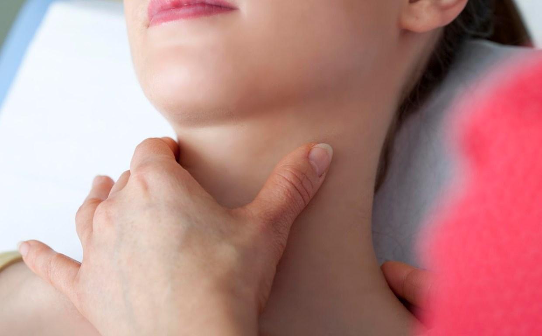 Здоровье организма зависит от нормальной работы щитовидной железы