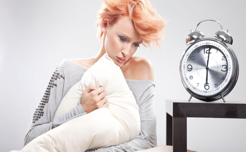 Гормональный сбой у женщин может быть связан с нарушениями функций щитовидной железы