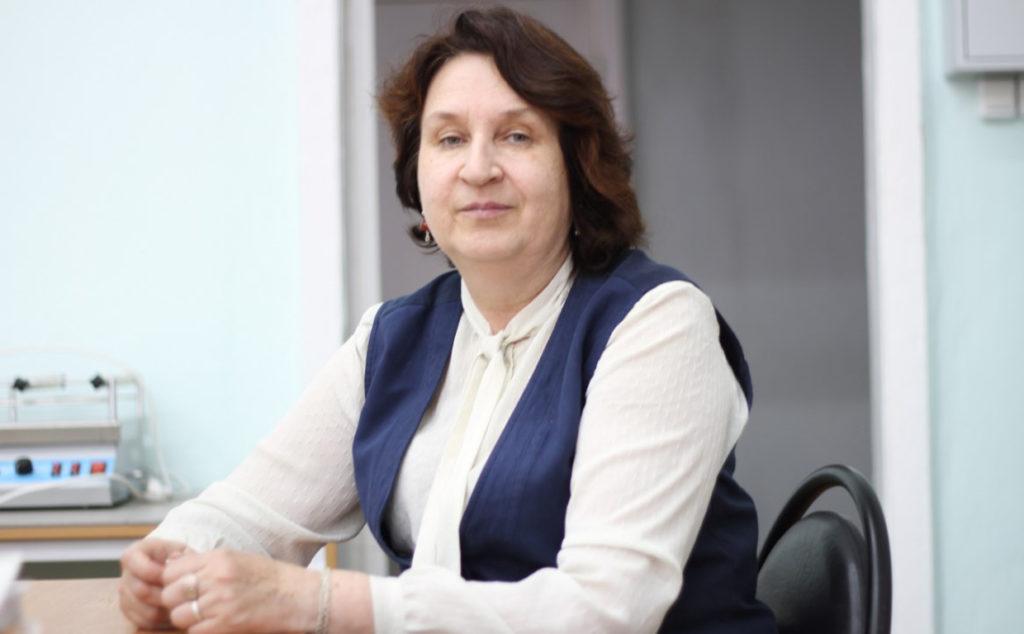 Интервью с биологом Е. Ф. Семеновой. Химический состав лапчатки белой и ее лечебные свойства
