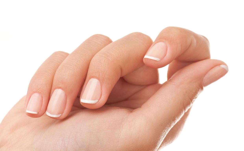 Как делать маникюр на коротких пальцах